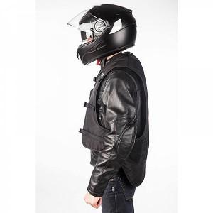 airbag moto les gilets airbag pour moto et scooter. Black Bedroom Furniture Sets. Home Design Ideas